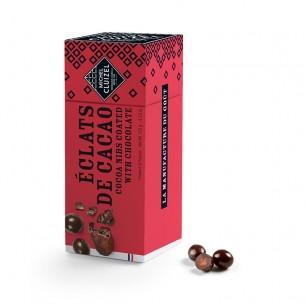 Lingot éclats de cacao