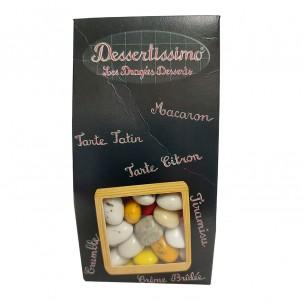 Dragées Dessertissimo 300g